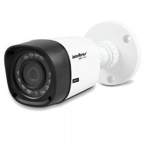 camera bullet intelbras