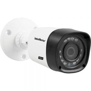 cameras de segurança intelbras