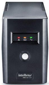 kit cftv wireless intelbras