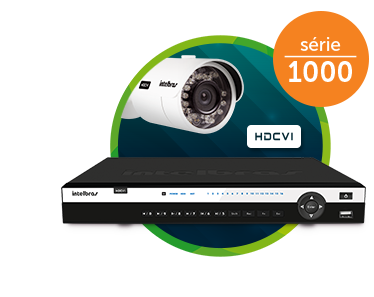 comprar dvr intelbras