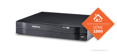 dvr tribido intelbras