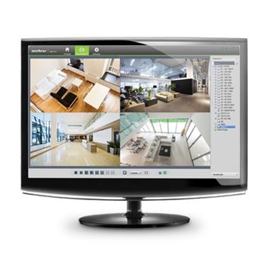 Sistema de Monitoramento Residencial via Internet