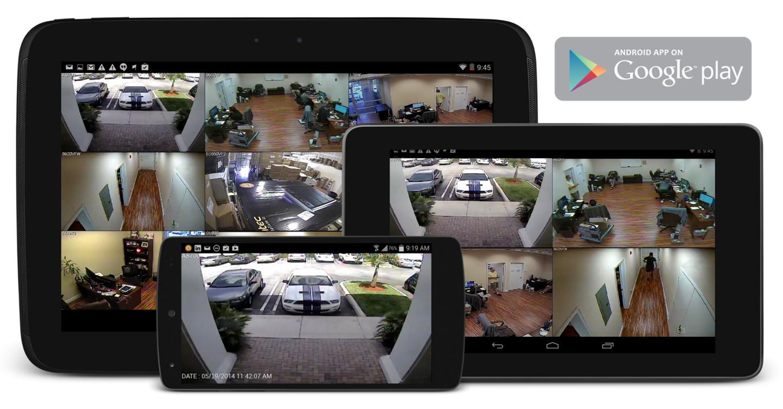 Sistema de Monitoramento Residencial via Internet  Aprenda Tudo Hoje 40a5e54afd