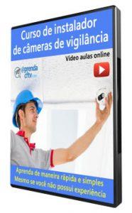 curso de instalador de cameras de vigilancia