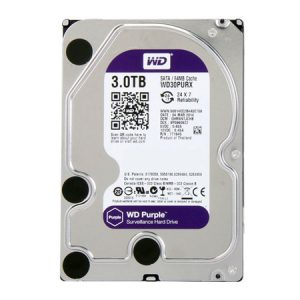 HD Purple 3tb