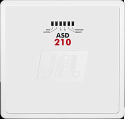 ASD 210 JFL