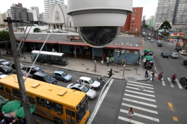 camera de segurança 360 graus