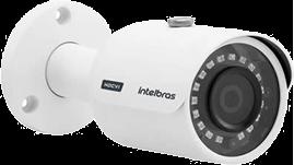 Câmera Intelbras Full HD VHD 3230 B G4