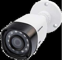 Câmera Intelbras HD VHD 1120 B G4